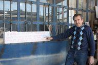 Edirne'de iş yeri 6 kez soyulan esnaftan hırsıza çağrı