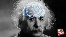 Einstein'ın beyninin trajikomik hikayesi