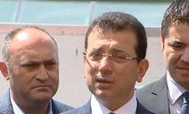 Ekrem İmamoğlu belge kopyalama iddiaları hakkında konuştu
