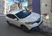 Ankara'da el freni çekmeyi unutan sürücü otomobili ile sürüklendi