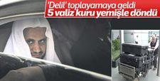 Erdoğan'dan Kaşıkçı açıklaması: Fail ortada bunu biliyorlar