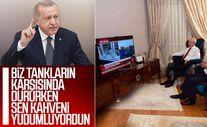 Erdoğan'dan Kılıçdaroğlu'na 15 Temmuz hatırlatması