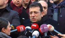 Erdoğan-İmamoğlu arasında ücretsiz süt polemiği
