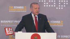 Cumhurbaşkanı: Bu millet hiçbir zaman soykırımda bulunmamıştır