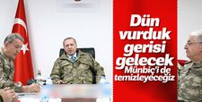 Erdoğan: Kararlılığımızı bozmaya çalışıyorlar