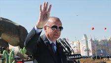 Erdoğan: Ankara ve Türkiye'de Pandora'nın kutusu açılmıştır