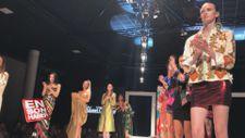Türk modacı Özceyhan'dan Bulgaristan'da defile