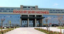 Eskişehir Şehir Hastanesi ağustosta hizmete açılacak