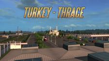 Euro Truck Simulator 2 oyununa Türkiye haritası ekleniyor