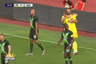 Fenerbahçe 1-1 VfL Wolfsburg maç özeti