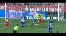 Fenerbahçe'nin listesinde yer alan Stuani'nin golleri