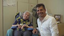 Fenerbahçe'nin yeni sezon forma tanıtım videosu