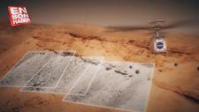 NASA 2020 yılında Mars'a helikopter gönderecek