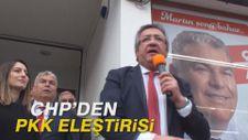 CHP'den PKK eleştirisi