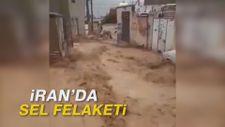 İran'da sel felaketi: 17 ölü, 74 yaralı