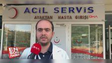 Eşref Kolçak'ın ölümüyle ilgili Gemlik Devlet Hastanesi'nden açıklama