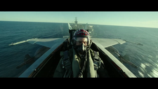 Top Gun: Maverick 1. Fragman