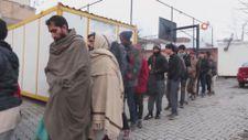 Varto'da 40 kaçak göçmen yakalandı