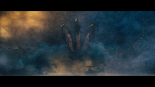 Godzilla: King of the Monsters filminden fragman