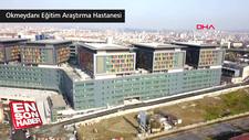 Göztepe Şehir Hastanesi ve Okmeydanı Eğitim ve Araştırma Hastanesi