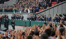 Güney'den Kuzey Kore'ye: 70 yıllık husumeti bitirelim