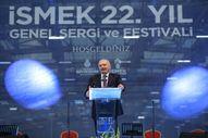 İBB Başkanı Uysal: İSMEK dünyanın ücretsiz üniversitesidir