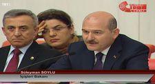 İçişleri Bakanı Süleyman Soylu'dan sert açıklamalar