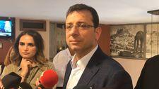 İmamoğlu, Erdoğan'ın Sisi benzetmesine cevap verdi