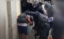 İspanya'da polisten Katalan göstericilere sert müdahale