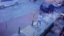 İstanbul'da hırsızlık operasyonu: 1 tutuklu