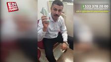 İstanbul'da kuyumcu para dolu poşet buldu