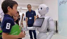 Japonya'da İngilizce derslerine robot girecek