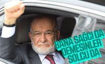 Karamollaoğlu, partisinin görüşünü açıkladı
