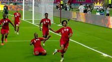 Katar-Birleşik Arap Emirlikleri'ni 4-2 yendi