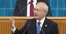 Kemal Kılıçdaroğlu arabada sigara yasağını eleştirdi