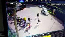 Kenya'daki saldırı görüntüleri ortaya çıktı