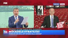 Kılıçdaroğlu: Her ay ihtiyaç sahibi her aileye 2000 lira verilmeli