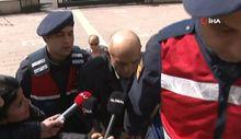 Kılıçdaroğlu'na yumruk atan O. S adliyeye getirildi