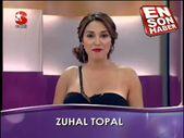 Zuhal Topal'la izdivaç yeni sezona böyle başladı