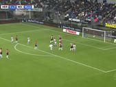 Oussama Tannane'den NEC Nijmegen'e harika frikik