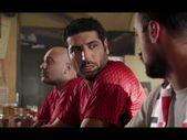Hırvatlar'ın Türkiye-Hırvatistan maçı reklamı
