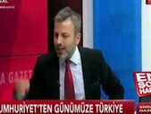 Ümit Kocasakal'dan CHP liderliği iddialarına cevap