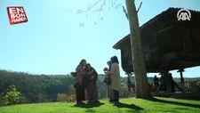 AK Parti'li kadınlar Evet'in nedenini filmle anlattı