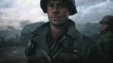 Call of Duty: WWII Reveal Fragman