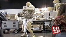 Mortal Kombat'ın görsel efekt harikası Goro'nun yapımı