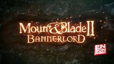 Mount and Blade 2: Bannerlord'dan E3 2017 Fuarı görüntüleri-1