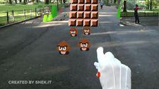 Gerçek hayatta Super Mario deneyimi