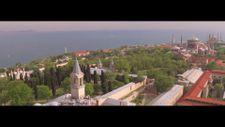Türkiye'nin yeni tanıtım filmi Home of Poetry