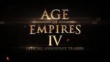 Age of Empires IV Fragmanı