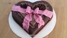 Sevgililer günü pastanızı kendiniz yapın
